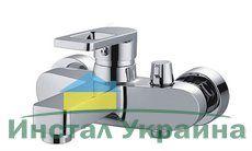Смеситель для ванной Globus PRIZMA GPM-102NEW