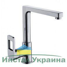 Смеситель для кухни Globus PRIZMA GPM-103S
