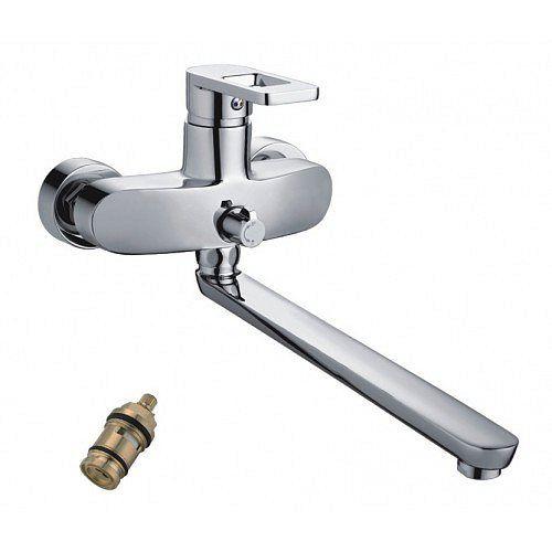 Смеситель для ванной Globus PRIZMA GPM-208