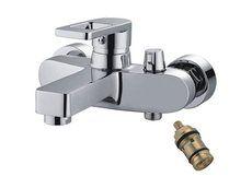 Смеситель для ванной Globus RING GRG-102