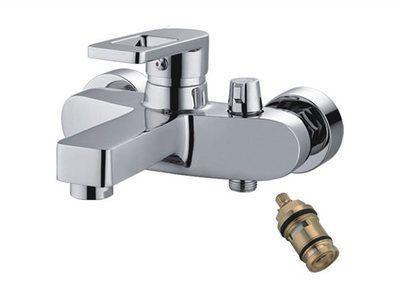 Смеситель для ванной Globus RING GRG-102 цены