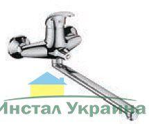 Смеситель для ванной Cristal Perfect GPE-208 EURO