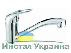 Смеситель для кухни Cristal Sena GS-103M