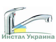 Смеситель для кухни Cristal Sena GS-3303S