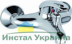 Смеситель для ванной Cristal SMART GSM-102