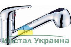 Смеситель для кухни Cristal SMART GSM-107