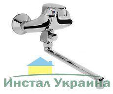 Смеситель для ванной Cristal SMART GSM-208