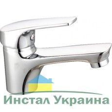 Смеситель для умывальника Mixxen ОРГАНИК MXS2110