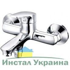 Смеситель для ванны Mixxen ОРГАНИК MXS2114