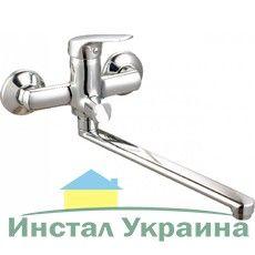 Смеситель для ванны Mixxen ОРГАНИК MXS2115