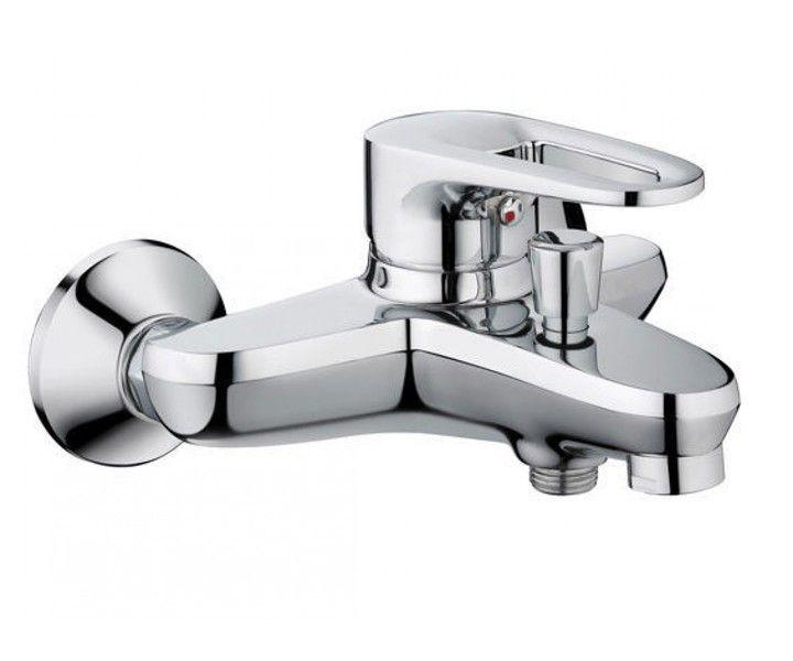 Смеситель для ванны Mixxen СИТИ НВ6772317С