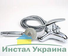 Смеситель для ванны Mixxen ЛУНА HB6995495C