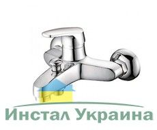 Смеситель для ванны Mixxen ПОЛО MXAL0301