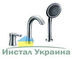 Смеситель для ванны Mixxen РОМАНС MXAL0311