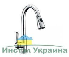 Смеситель для кухни Mixxen ВЕСТЕРН MXAL0317