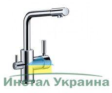 Смеситель для кухни Mixxen КРИСТАЛ MXAL0321
