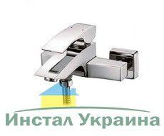 Смеситель для ванны Mixxen ТОРНАДО MXAL0324