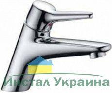 Смеситель для умывальника Mixxen АЙОВА MXGN0509