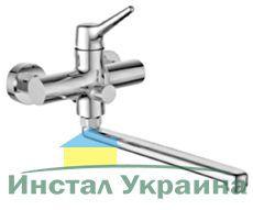 Смеситель для ванны Mixxen АЙОВА MXGN0510