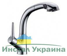 Смеситель для кухни Mixxen АЙОВА MXGN0511