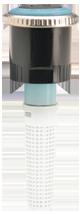 Hunter MP 1000210 форсунка ротатор радиус 2,5—4,5 м с сектором полива 210градусов. -270градусов.