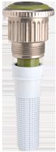 Hunter MP CORNER NT форсунка ротатор радиус 2,5—4,5 м с сектором полива 45-105градусов.с н/р. (метал) цена