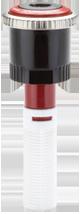 Hunter MP 100090 форсунка ротатор радиус 2,5—4,5 м с сектором полива 90-210градусов.
