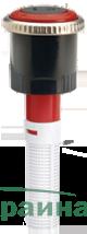 Hunter MP 2000360 форсунка ротатор радиус 4—6,7 м с сектором полива 360градусов.