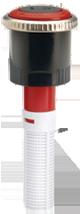 Hunter MP 2000360 форсунка ротатор радиус 4—6,7 м с сектором полива 360градусов. цена