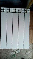 купить Радиатор алюминиевый 5 секц. MT-AL 500/80