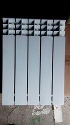 купить Радиатор биметаллический 5 секц. MT K2 500/80