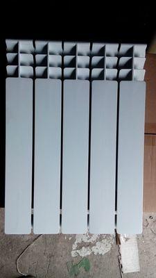 Радиатор биметаллический 5 секц. MT K2 500/80