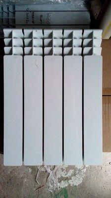 Радиатор биметаллический 5 секц. MT K3 500/80
