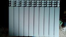 Радиатор биметаллический 10 секц. MT K5 500/80