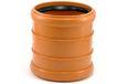 Мпласт Муфта DN 250 для наружной канализации цена