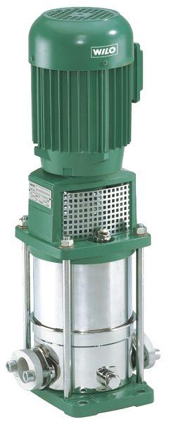 Центробежный насос WILO MVI 212-1/16/E/3-400-50-2
