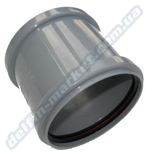 Interplast муфта 110 для внутренней канализации