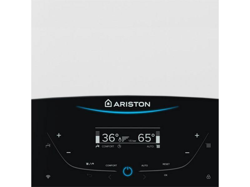 Газовый котел Ariston GENUS X 24 CF