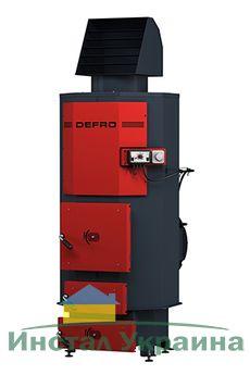 Нагреватель воздуха DEFRO NP 70 кВт