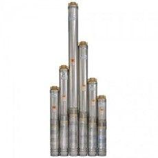 Глубинный насос Sprut 100QJ 208-0.55 нерж. + пульт