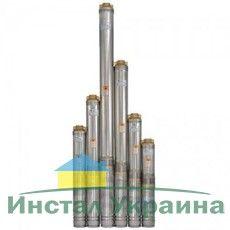 Глубинный насос Sprut 100QJ 210-0.75 нерж. + пульт