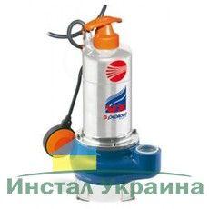 Насос дренажно-фекальный Pedrollo VXm 10/50-N