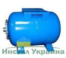 Гидроаккумулятор Насосы+ TANK 50L H