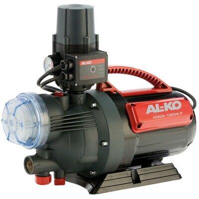 Автоматическая насосная станция AL-KO HW A 4500 Comfort цены