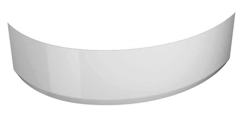Панель для акриловой ванны Cersanit Мeza 170 левая