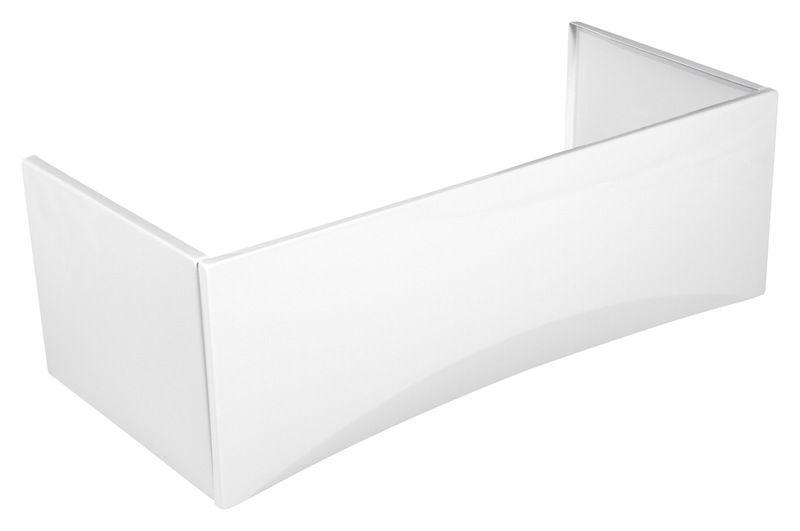 Панель для акриловой ванны Cersanit Intro 140