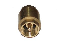 Hydro-S Обратный клапан с Фильтром 1 1/4 R