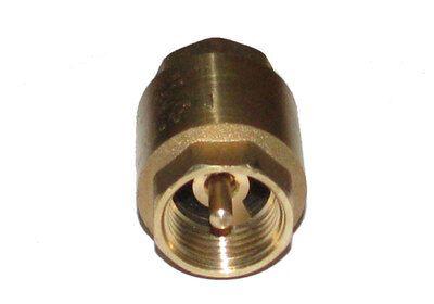 Hydro-S Обратный клапан с Фильтром 1 1/2 R цена