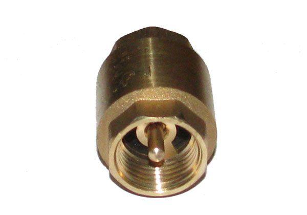 Hydro-S Обратный клапан с Фильтром 1 1/2 R
