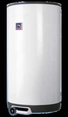 Бойлер косвенного нагрева Drazice навесн., верт. OKC 160 теплообм. 0,7м2 цена